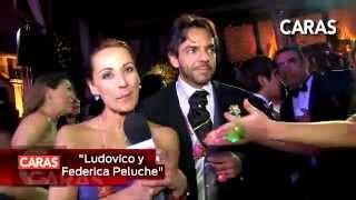 getlinkyoutube.com-Los invitados a la boda de Alessandra y Eugenio Derbez