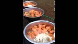 getlinkyoutube.com-BULLY AND GAMEBRED FEEDING