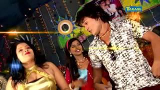 getlinkyoutube.com-D.J wala bhai     sexy & hot  song    masurilal yadav d.j bhojpuri song 2016