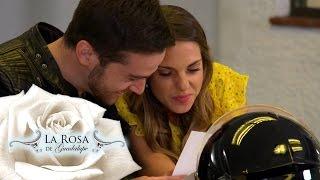 getlinkyoutube.com-Un nuevo amor llega a la vida de Julio | Rebelde amor | La Rosa de Guadalupe