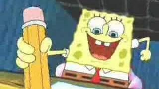 getlinkyoutube.com-Spongebob - Deathnote