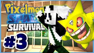 getlinkyoutube.com-MINECRAFT PIXELMON 4.1.3 SPACE SURVIVAL ► EPISODE 3 ► ATTACK ON ALBATROSS (Minecraft Roleplay)
