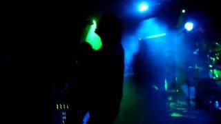 Marduk - Into Utter Madness Live @ Baroeg Rotterdam