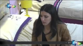 getlinkyoutube.com-سوء تفاهم بين سهيلة بن لشهب و دينا عادل   25 10 2015