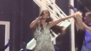 getlinkyoutube.com-Ariana Grande - The Way (Honeymoon  Tour - Hershey PA)