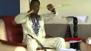 getlinkyoutube.com-Nana Sika charmed money in a box