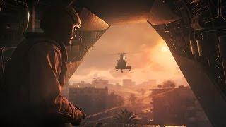 Call of Duty: Modern Warfare Remastered - Megjelenés Trailer