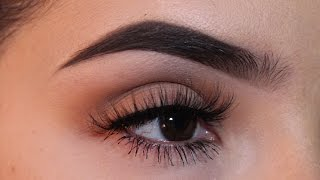 getlinkyoutube.com-Eyebrow Tutorial