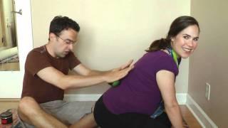 getlinkyoutube.com-AMAZING Back Massager For Pregnant Women