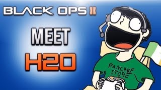 getlinkyoutube.com-Black Ops 2 Meet H2O! By. Daithi De Nogla