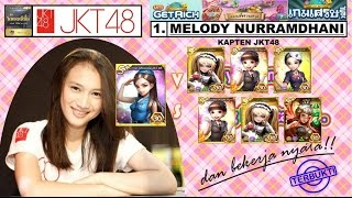 getlinkyoutube.com-LINE เกมเศรษฐี : Platinum #5 - Dark Melody JKT48