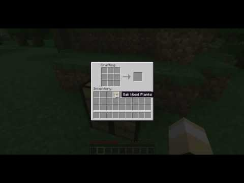Tutorial Minecraft Survival (Indonesian Commentary) E1 ~