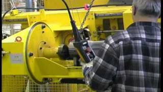 getlinkyoutube.com-Two Station CLOOS Welding System