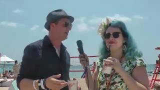 Cannes Lions 2017 - Seth Jackson, LandMrk