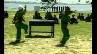 getlinkyoutube.com-Pencak Silat - Compilation of traditional Pencak Silat techiques in Indonesia