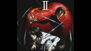 getlinkyoutube.com-[DN#29] Death Note OST 2 - Senritsu B (Horror B)