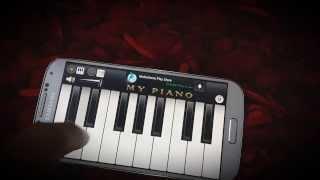 getlinkyoutube.com-عزف بيانو جوال