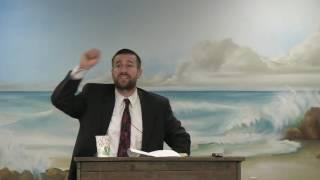 Atten. Men: Women desire MEN who act like MEN!!!! (Pastor Anderson KJV Baptist preaching) width=