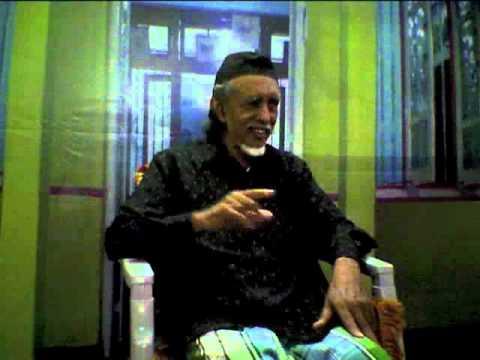 HH Vappa Nayagam Chennai Visit - Jul 11, 2012 - Day 1 (பிரபஞ்சம்)