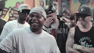 getlinkyoutube.com-KOTD - Rap Battle - Rum Nitty vs Danny Myers