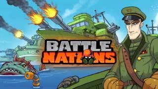 getlinkyoutube.com-Battle Nations Boss Strike 19: Revenge of Schrow
