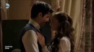kamran & feride final episode love scenes ^_^
