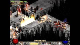 getlinkyoutube.com-ACT II: Ep. 08 - Arcane Sanctuary - Diablo 3 Prep