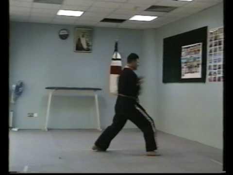 Okinawa-Te  Karate-do fouth video