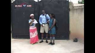getlinkyoutube.com-To be or not to be the first in class? Kansiime Anne