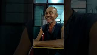 Pidato kenegaraan capres seumur hidup sunan guung klotok