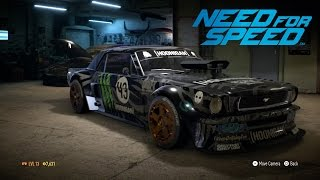 getlinkyoutube.com-Need for Speed 2015 | I HAVE BUILT THE HOONICORN !!! | SPECIAL