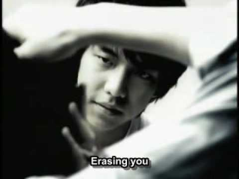 Delete de Lee Seung Gi Letra y Video