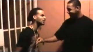 getlinkyoutube.com-Arcangel se Burla de Daddy Yankee?