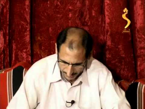 Shamshad Tv  - QATAR MUSHAIRA - EPISODE 01