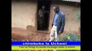 getlinkyoutube.com-uchawi Mwanga Mpenyu chimbuko la uchawi gusii