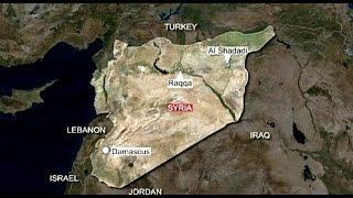 getlinkyoutube.com-نبوءة مثيرة لرسول الله محمد عن سوريا اقتربت من التحقق