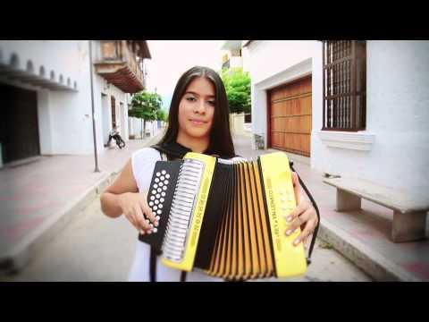 En Escena / María Fernanda García / Puya / El Camino del Acordeón #2