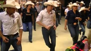 getlinkyoutube.com-FRENTE E VERSO / RECTO VERSO - Danse Country de style Montana (Brésilien)