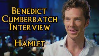 getlinkyoutube.com-Benedict Cumberbatch  - Hamlet Interview [42 mins]