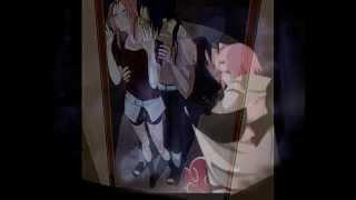 getlinkyoutube.com-Akatsuki x Naruto Girls: Bad Romance