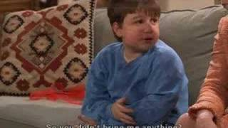 getlinkyoutube.com-Two and a Half Men - Evelyn's Gifts