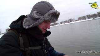 getlinkyoutube.com-Отводной Поводок. Рыболов Эксперт. Часть 1.