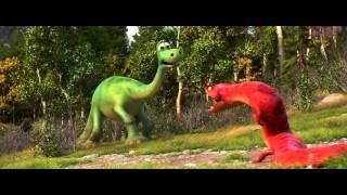 getlinkyoutube.com-Dobry dinozaur - polski zwiastun #3