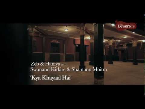 The Dewarists S01E02 - 'Kya Khayaal Hai' Music Video