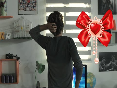 Hor Cujet ( Special Saint Valentin ) Court métrage