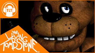 getlinkyoutube.com-Five Nights at Freddy's 1 Song - The Living Tombstone