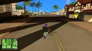 Loquendo l Como Descargar E Instalar Sombras Reales Para Gta San Andreas