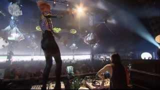 getlinkyoutube.com-Steve Aoki - Tomorrowland 2013 [HD][Live]