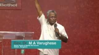 getlinkyoutube.com-Bible Study Day 1 by Rev Dr M A Varughese ( The Revelation Of The Mystery )
