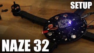 getlinkyoutube.com-Flite Test | Naze 32 Board Setup